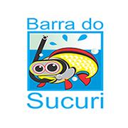 Barra do Sucuri - Bonito, Mato Grosso do Sul, Brazil