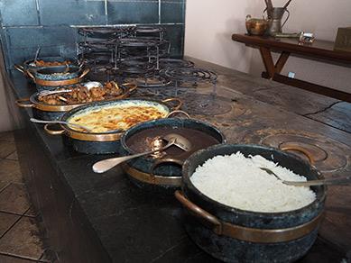 Lunch at Boca da Onca - Mato Grosso do Sul, Brazil - photo by Luxury Experience