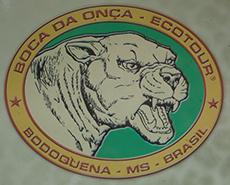 Boca da Onca - Mato Grosso do Sul, Brazil