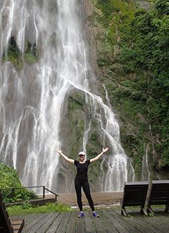 Debra C. Argen - Boca da Onca - Mato Grosso do Sul, Brazil - photo by Luxury Experience