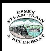 Essex Clipper Dinner Train
