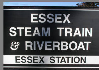 Essex Steam Train & River Boat - photo by Luxury Experience