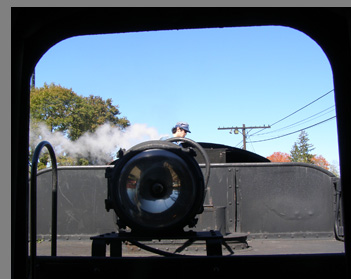 Essex Steam Train -  - Essex, CT, USA - photo by Luxury Experience