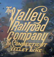 The Valley Railroad Company - photo by Luxury Experience