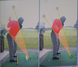 Edward's Swing Before and After