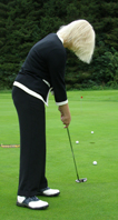 Debra C. Argen Putting