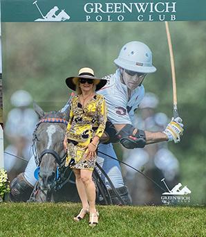 Greenwich Polo Club - Debra C. Argen - photo by Luxury Experience