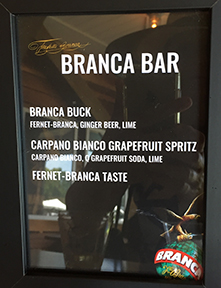 Branca Bar - Greenwich Polo  - USPA Monty Waterbury 2019 - photo by Luxury Experience