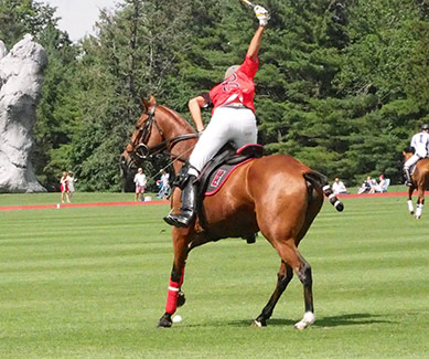 Greenwich Polo  - USPA Monty Waterbury 2019 - photo by Luxury Experience