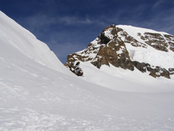 Jungfraujoch, Switzerland - Pristine Snow