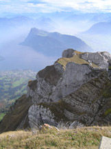 Mount Pilatus, Switzerland - Dazzling View