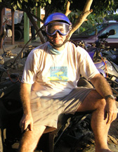 Edward F. Nesta After the ATV Ride