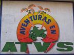 Aventyras - ATV'S - Ixtapa-Zihuatanejo