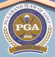 PGA Grand Slam of Golf Bermuda 2007