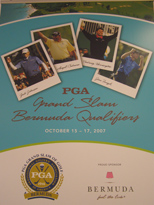 PGA Grand Slam of Golf - Bermuda 2007