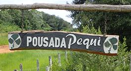 Pousada Pequi - Pequi Mato Grosso do Sul, Brazil
