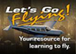 Aircraft Owners & Pilots Assocciation Let's Go Flying