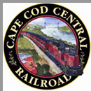 Cape Cod Central Railroad - Hyannis, MA