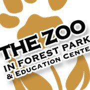 The Zoo in Forest Park, Spirngfield, MA