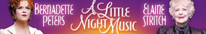 A Little Night Music - Walter Kerr Theatre - New York