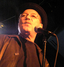 Ruben Blades - Photo by Luxury Experience