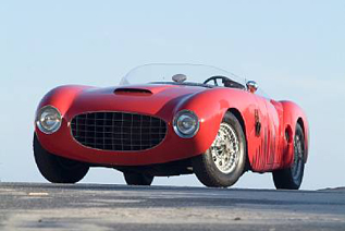 1952 Lazzarino Sports Racer - Bonhams Collectors Auction - 2011