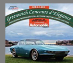 Greenwich Concours d'Elgance - Greenwich, CT, USA