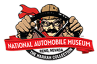 National Automobile Museum - Reno, Nevada