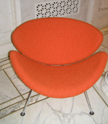 Orange Slice Chair - Pierre Paulin