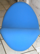 Tongue Chair - Pierre Paulin