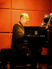 Marian Petrescu at Jazz Standard