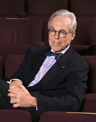 John Guare Courtesy of Kevin Berne and Alessdra Mello