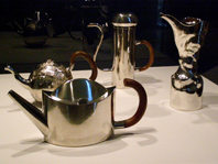 Swedish Silver Exhibit - Contemporary Silver