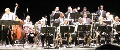 Jazz at Lincoln Center Orchestra with Winton Marsalis