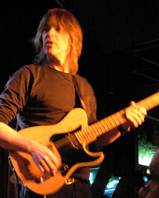 Mike Stern - Special Guest with Yellowjackets