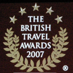 The British Travel Awards 2007