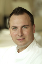 44 - Berlin, Germany Chef Tim Raue