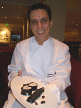 Hotel Adlon Kempinski, Berlin, Germany - Executive Chef Fabrice Lasnon