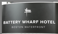 Battery Wharf Hotel, Boston, MA, USA - photo by Luxury Experience