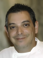 Chef Tommy Digiovanni - Arnaud's, New Orleans, LA, USA
