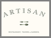 Artisan Restaurant, Tavern & Garden, Southport, CT, USA