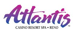 Atlatis Casino Resort Spa - Reno, Nevada