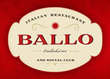 Ballo Italian Restaurant at Mohegan Sun