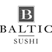 Baltic Sushi Bar, Grand Hotel Heiligendam, Germany
