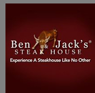 Ben and Jack's Steak House, NYC