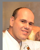Chef Admir Alibasic - Ben and Jack's Steak House, NYC