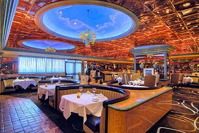 Bistro Napa - Atlantis Casino Resort Spa - Reno, Nevada