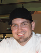 Chef Kyle Beausoleil - The Chandler Steakhouse - MGM Springfield, MA - photo by Luxury Experience