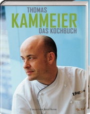 Thmoas Kammeier of Hugos Restaurant, Berlin, Germany - Cook Book