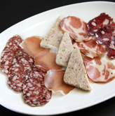 Executive Chef Craig Spatzer's Charcuterie